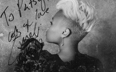 "EMELI SANDÉ – ""Our Version of Events""."