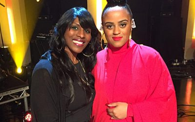 SEINABO SEY on JOOLS HOLLAND SHOW